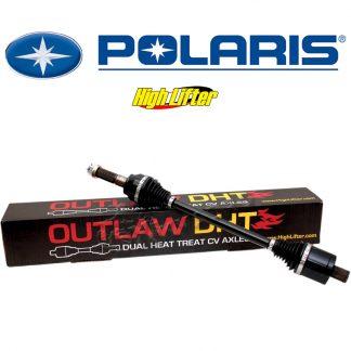 Polaris RZR 800 S /  800 S 4 (09-13)  — задний привод для квадроцикла