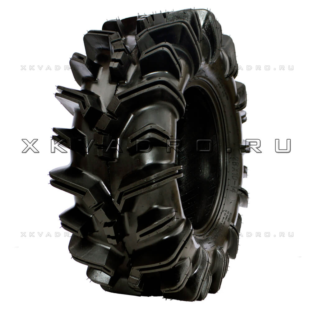 SuperATV Terminator 28x10 R14 - шины для квадроцикла