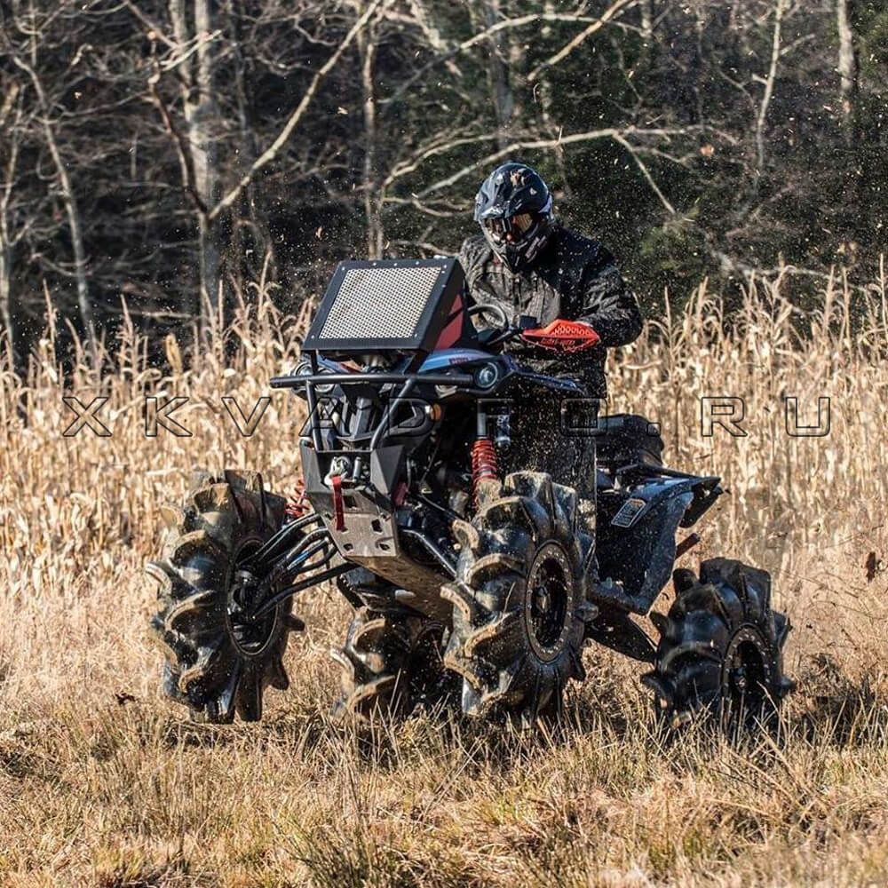 SuperATV Assassinator 29,5×10 R14 — шины для квадроцикла