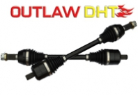 High Lifter Outlaw DHT