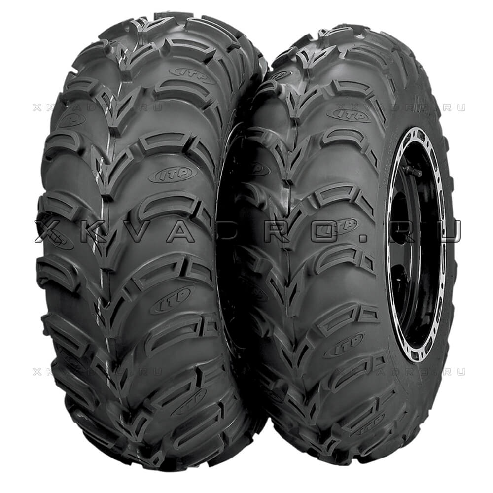 ITP Mud Lite XL 27х10 R12 - шины для квадроцикла