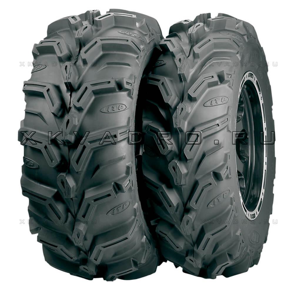 ITP Mud Lite XTR 26х9 R12 — шины для квадроцикла