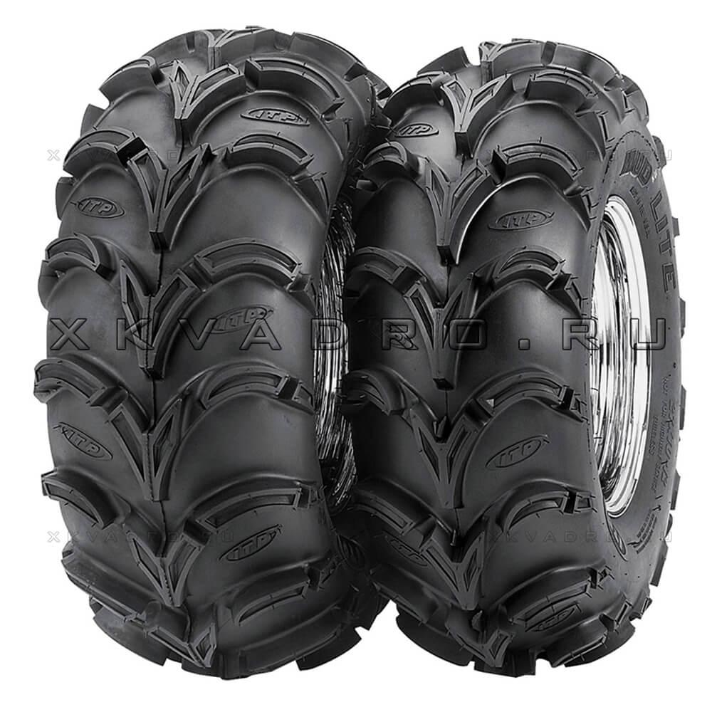 ITP Mud Lite XXL 30х10 R12 — шины для квадроцикла