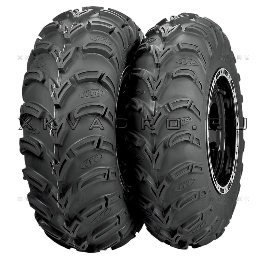 ITP Mud Lite XL 27х9 R12 — шины для квадроцикла