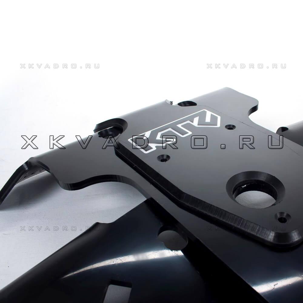 Polaris Sportsman XP 1000 — защита днища для квадроцикла